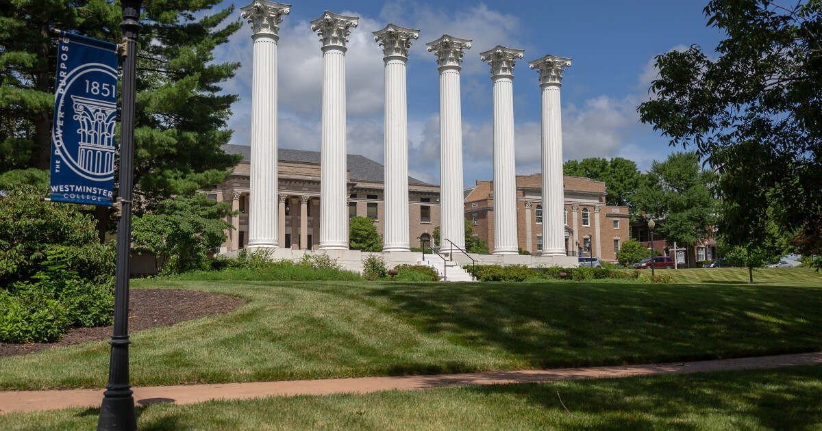 Small Midwestern Colleges Have Been Through It All. Can They Make It Through The Pandemic?