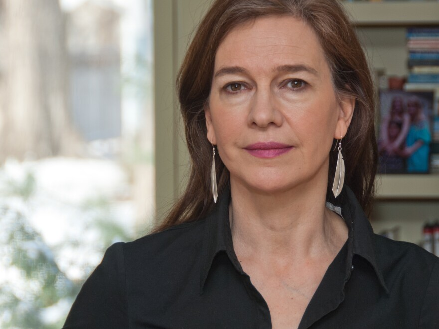Louise Erdrich is the author of 15 novels, including <em>The Plague of Doves </em>and <em>The Round House. </em>She is the owner of Birchbark Books in Minneapolis, Minn.