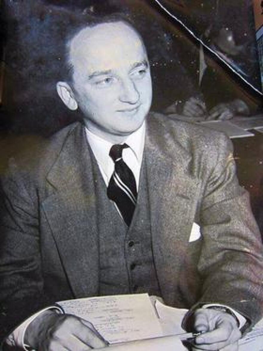 Ben Ferencz was just 27 years old, when he became a chief prosecutor in the Nuremberg Trials.