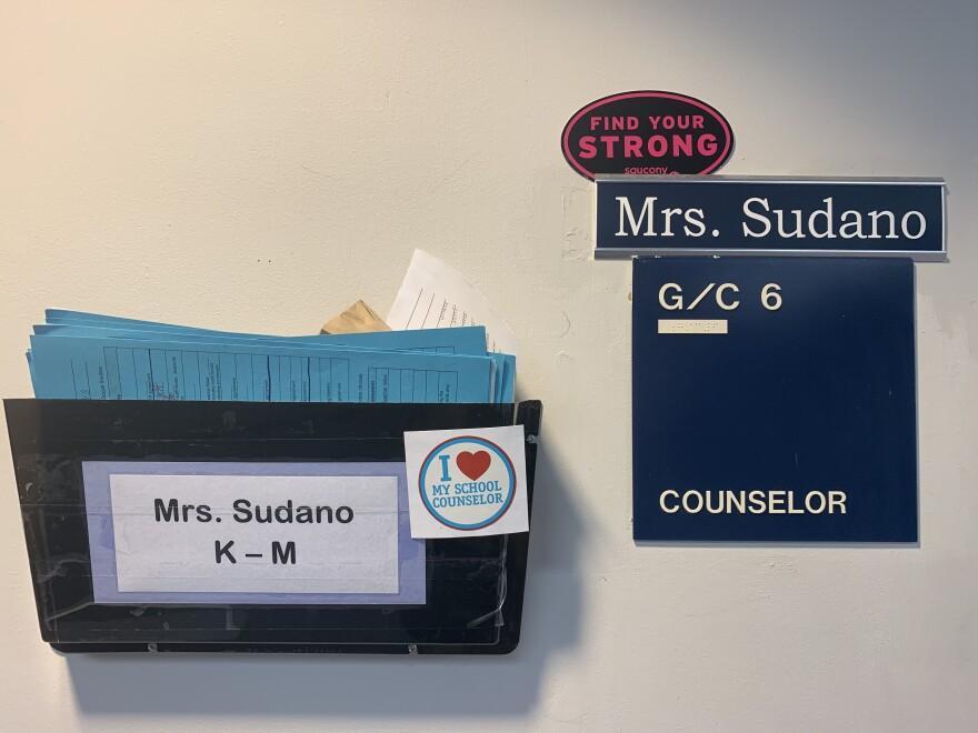 Sudano office