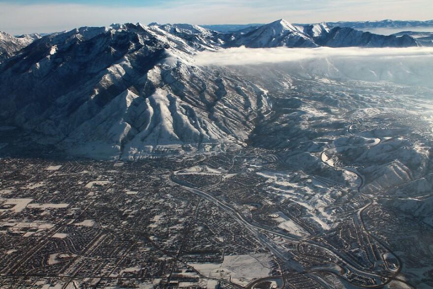 Draper Utah Aerial Flickr CC Forumlanone.jpg