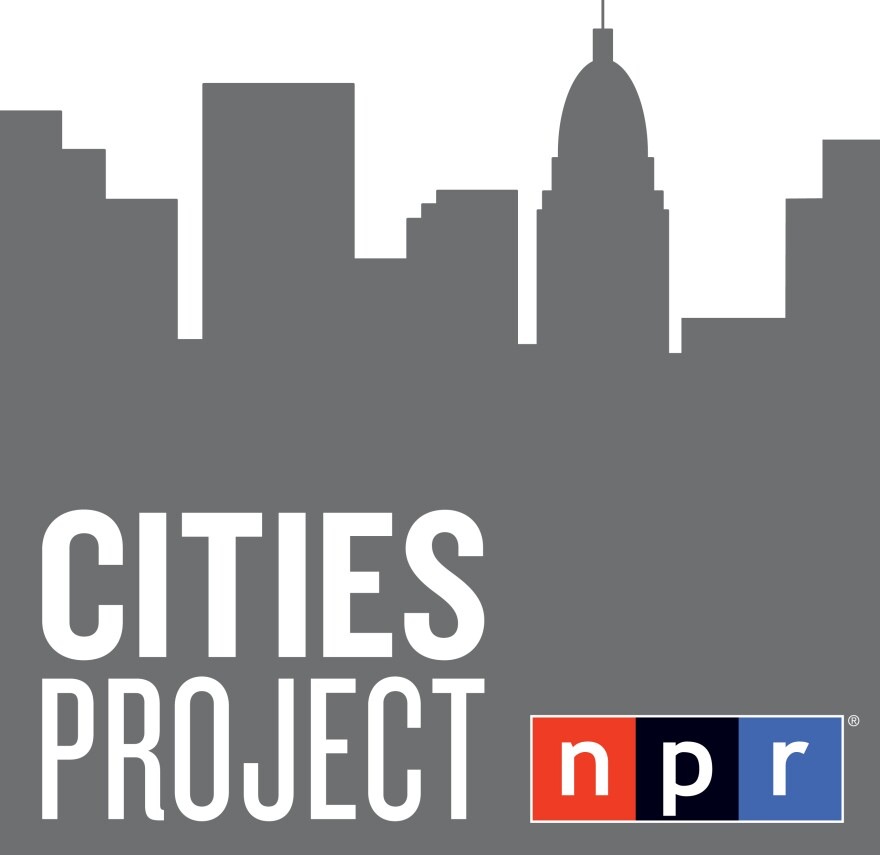 Use #nprcities to join a Twitter conversation about smart cities and urban innovation.