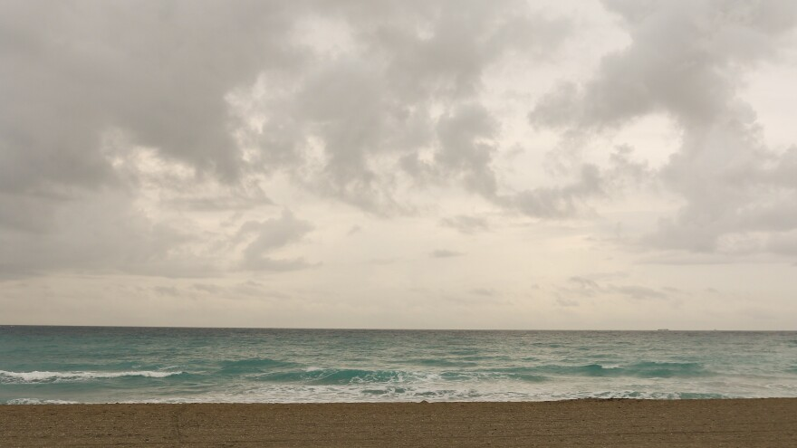 Palm Beach, Florida.