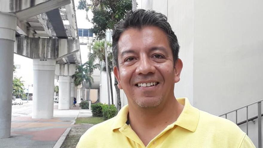 Christian Puentes