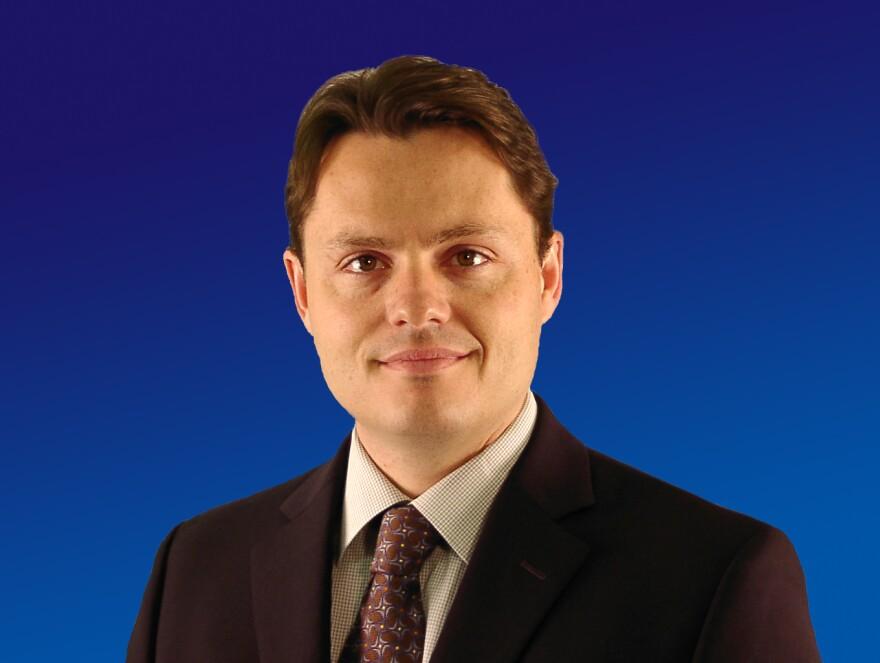 Florida Medicaid Director Justin Senior
