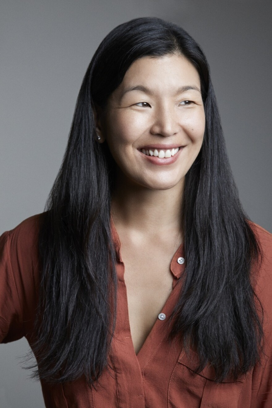 Ai-jen Poo is the director of the National Domestic Workers Alliance and the co-director of Caring Across Generations, as well as a 2014 MacArthur fellow.