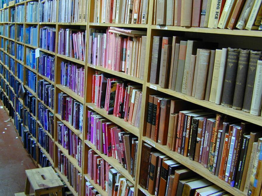 higher_ed_rainbow_bookshelves_credit_dawn_endico_flickr.jpg