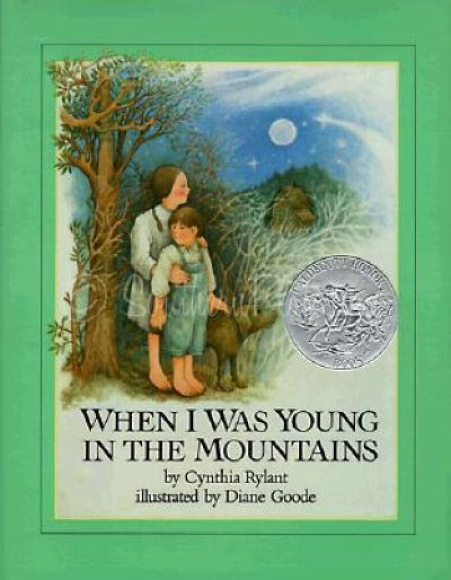 She credits her youthful experiences in West Virginia as the wellspring of her writing, including the children's books When I Was Young in the Mountains and The Relatives Came, both of which received the prestigious Caldecott Honor for children's literatu