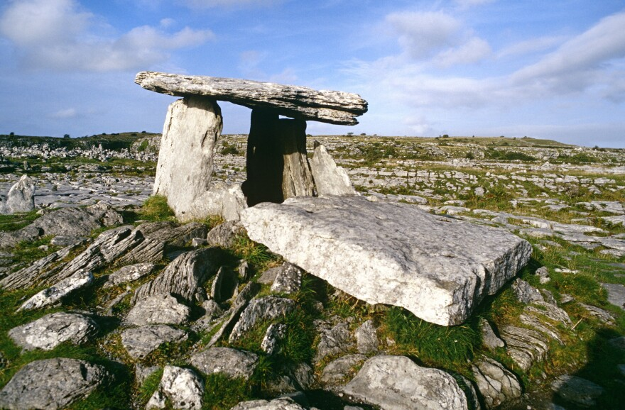 At a site called Poulnabrone, on the west coast of Ireland, archaeologists found the skeleton of a baby with Down syndrome who died nearly 4,000 years ago — the oldest confirmed case of Down syndrome.