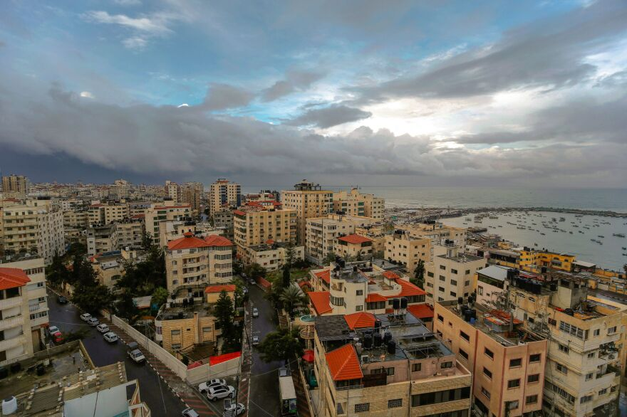 A deal known as The Understandings is supposed to ease some of Israel's restrictions on the Gaza Strip, a territory of almost 2 million Palestinians with high unemployment and poverty rates.