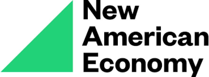 photo of New American Economy logo