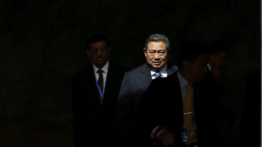 News reports say Australia's security services tried to spy on Indonesian President Susilo Bambang Yudhoyono.