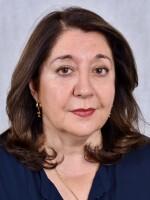 Jane Arraf