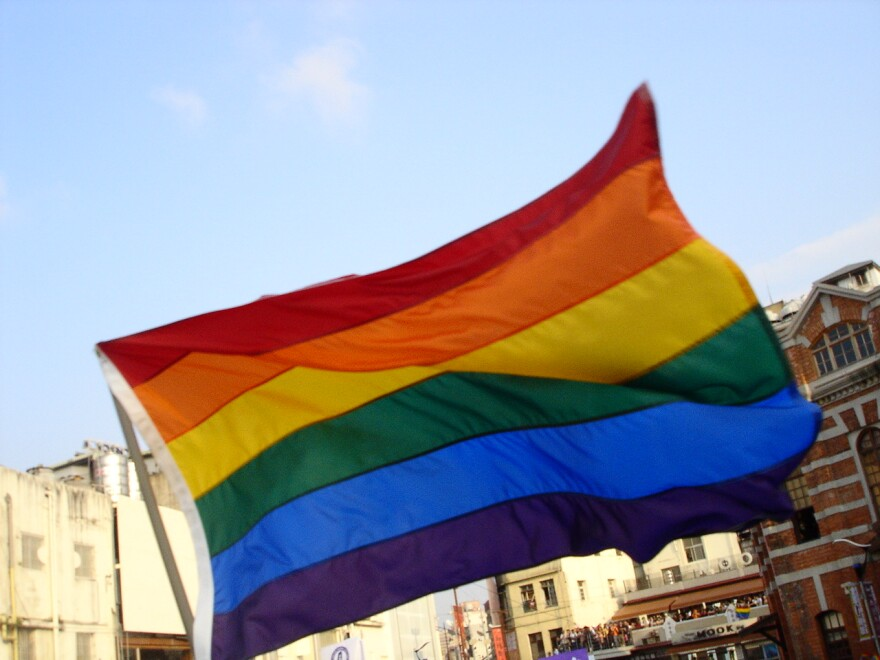 Flyingrainbowflag.JPG