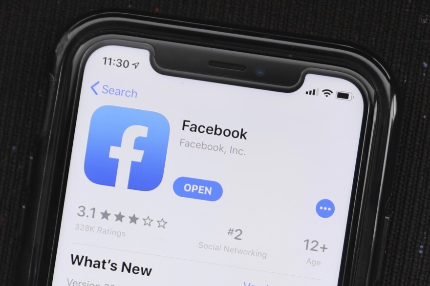 Facebook in January agreed to a historic $550 million settlement over its face-identifying technology. But now, the federal judge overseeing the case is refusing the accept the deal.