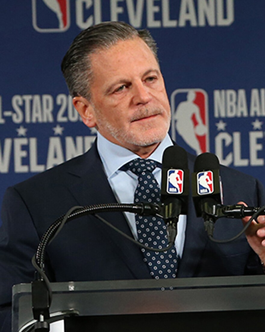 photo of Dan Gilbert