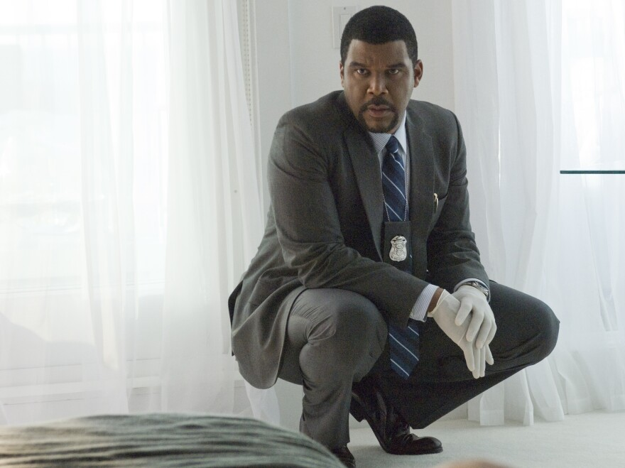 Tyler Perry stars in the action thriller <em>Alex Cross, </em>which is now out on DVD.<em> </em>