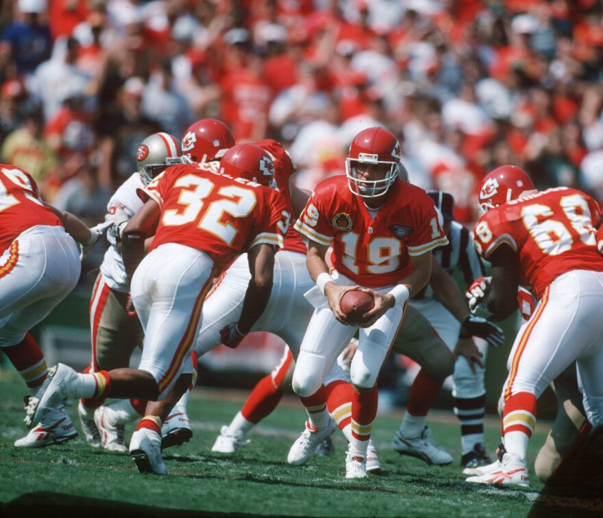 1994 Kansas City Chiefs