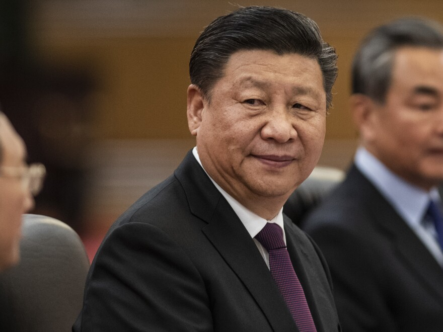 China's President Xi Jinping may have dialed down cyberattacks because of a deal with the U.S., or as part of his own moves inside China, or both. Later, though, they crept back up again.