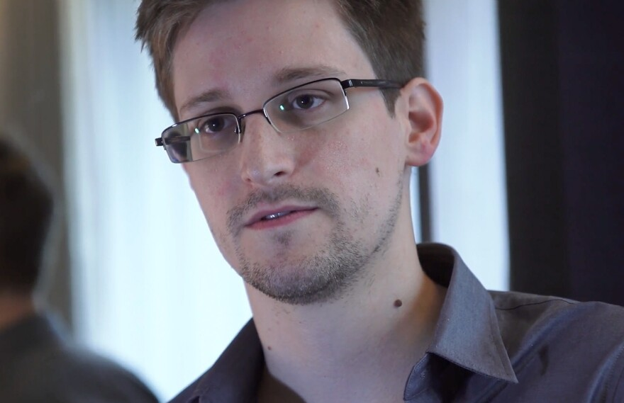 What motivated Edward Snowden to leak NSA secrets? Bryan Burrough,  Suzanna Andrews and Sarah Ellison explore Snowden's background in an article for <em>Vanity Fair.</em>