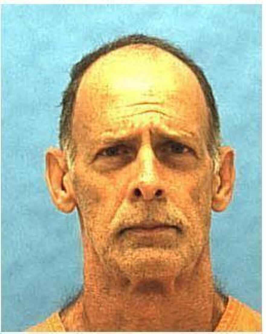 Jerry Correll's execution was stayed by the Florida Supreme Court until the U.S. Supreme court ruled on the constitutionality of Midazolam in execution procedures.