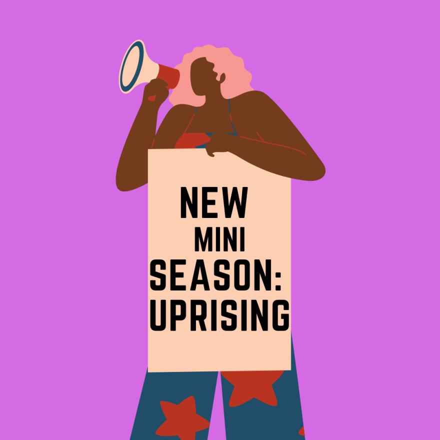 We Live Here's new Mini-Season: Uprising