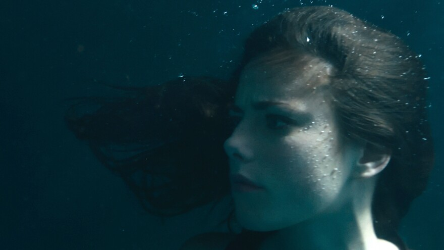 Kaya Scodelario plays a melodramatic teenager obsessed with her mother's death in <em>The Truth About Emanuel</em>, the second film from director Francesca Gregorini.