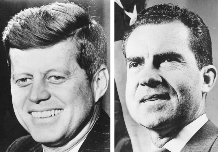 President John F. Kennedy remains among the most popular presidents in memory today. Few recall now that he won by only about 100,000 votes nationwide over then-Vice President Richard Nixon.