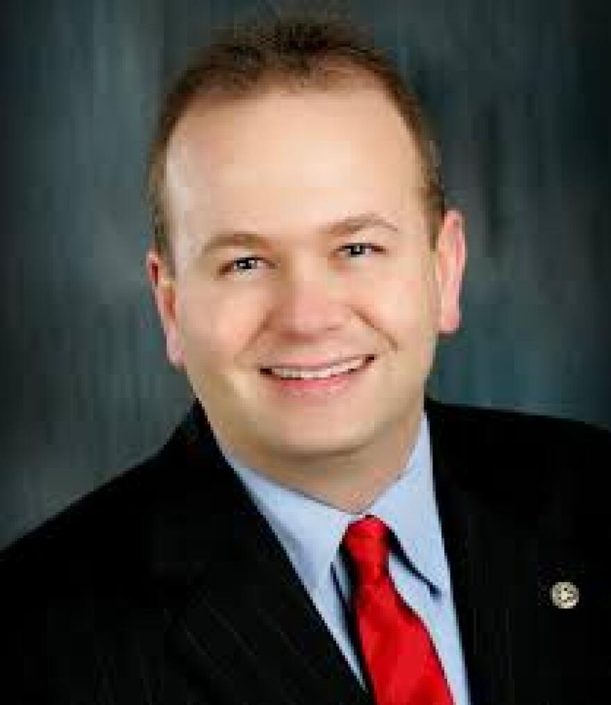 State Rep. Andrew Brenner