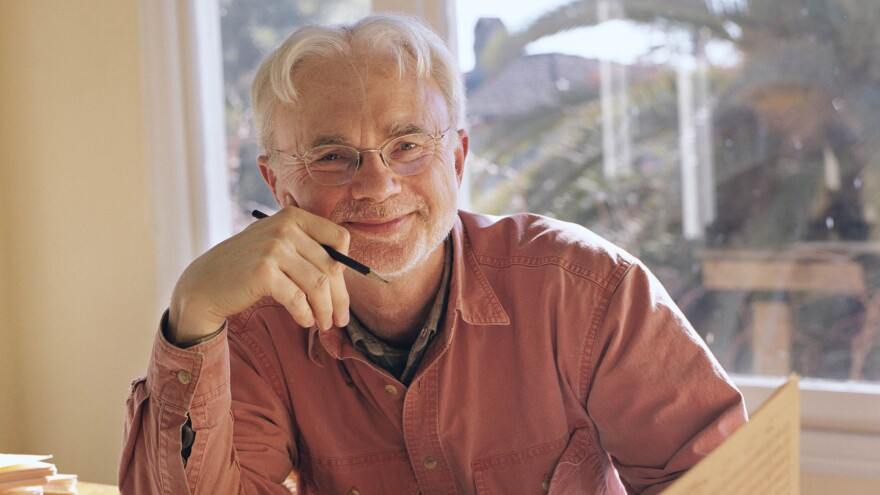 John Adams' latest album features works inspired by Beethoven.