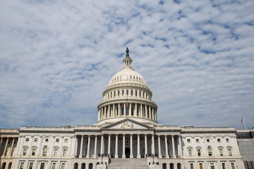 Lawmakers are reviewing rules changes to mandate sexual harassment training for all employees on Capitol Hill.