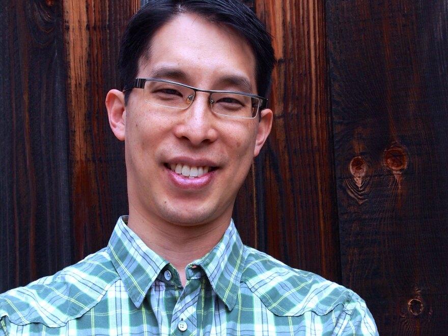 Gene Yang's 2006 debut, <em>American Born Chines</em><em>e</em>, was a National Book Award Finalist.
