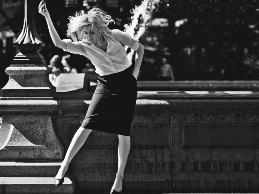 In <em>Frances Ha,</em> Greta Gerwig stars as a young dancer trying to find her way on her own in New York City.