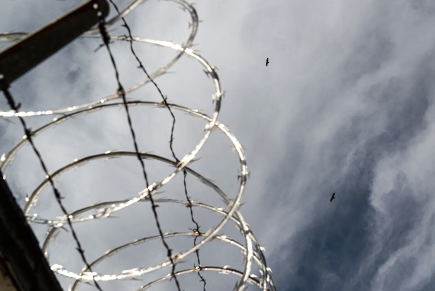 On Wednesday, a federal appeals court ruled that Texas does not have to provide more protective measures against COVID-19 at a geriatric prison.