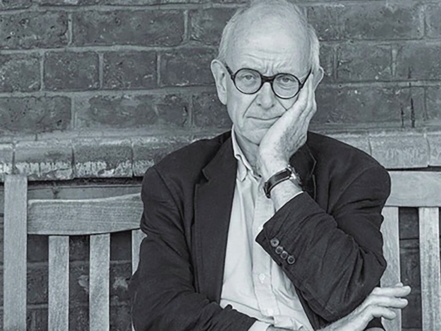 """Henry Marsh was the subject of the Emmy Award winning 2007 documentary <a href=""""http://www.npr.org/templates/story/story.php?storyId=112644017"""">The English Surgeon</a><em>,</em> which followed him in Ukraine, trying to help patients and improve conditions at a rundown hospital."""