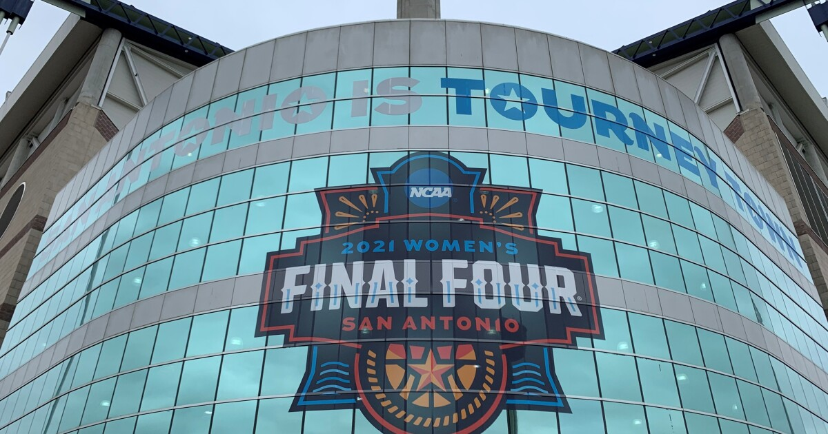 San Antonio Woman On Stanford's Team Favored To Win It All At NCAA Tournament