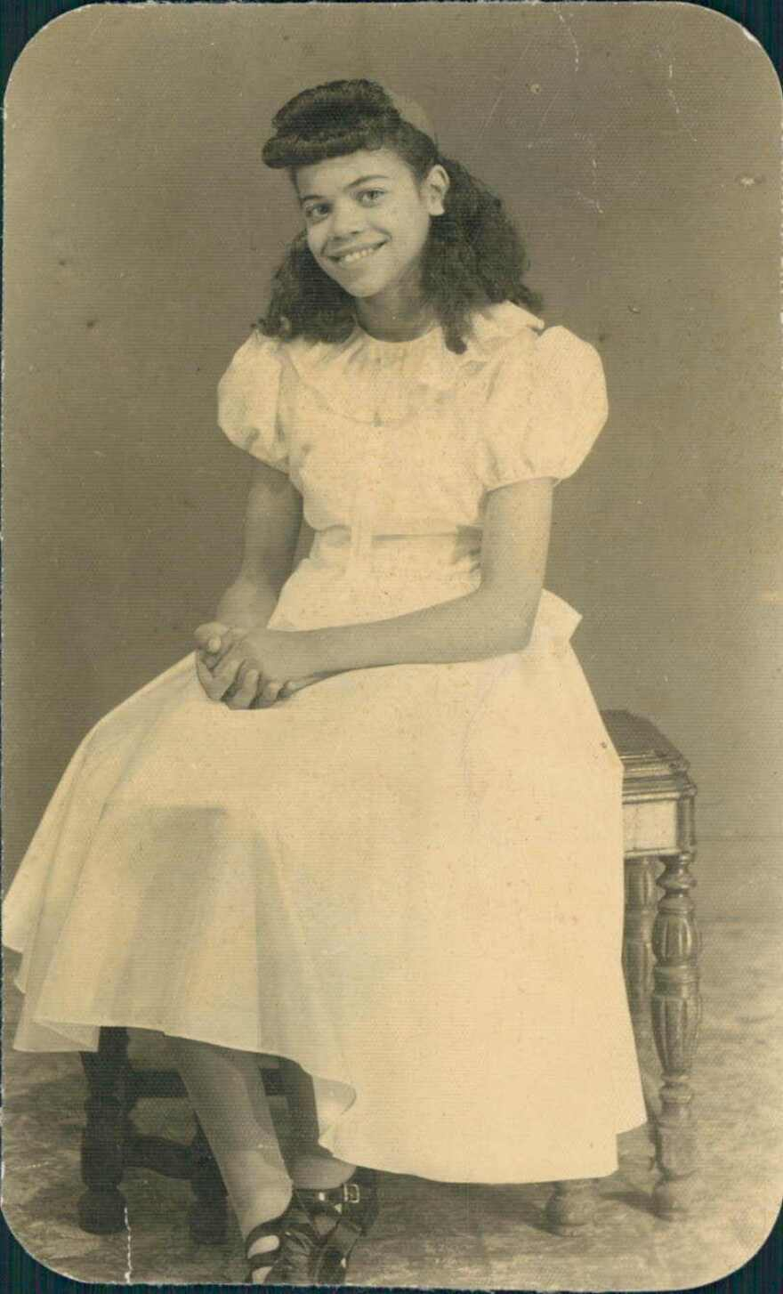 As a girl, Dorothy Flood would travel from New Jersey to North Carolina with her grandmother every summer. The trips were memorable for the segregation she experienced as soon they crossed the Mason-Dixon Line.
