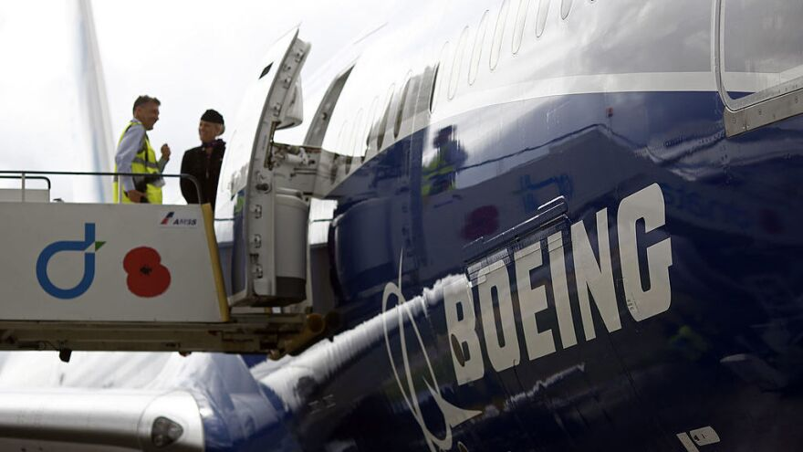 Chicago-based aircraft manufacturer Boeing would not divulge details about its deal with Iran Air — not the number of aircraft involved, the specific models or the price tag.