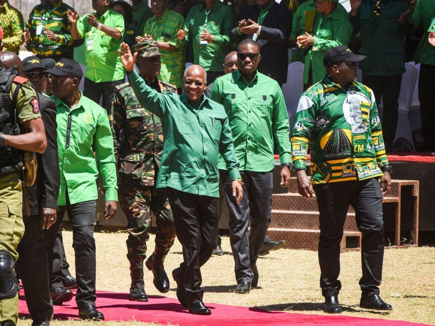 Tanzanian President John Magufuli, A COVID-19 Skeptic, Has Died | WUWM