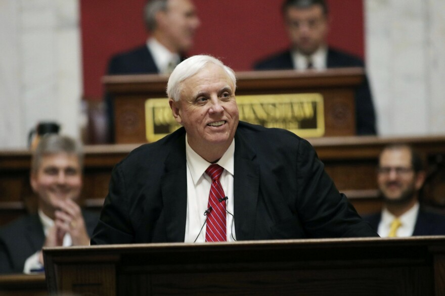 West Virginia Gov. Jim Justice announced in late December that residents over the age of 80 would be able to receive doses of the vaccine from their county health departments.