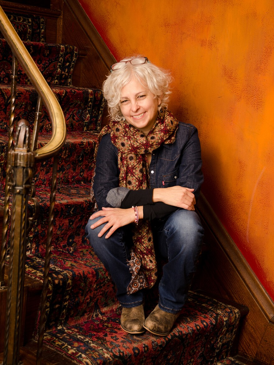 Kate DiCamillo's career as an author of children's literature took off after she moved from Florida to Minnesota.
