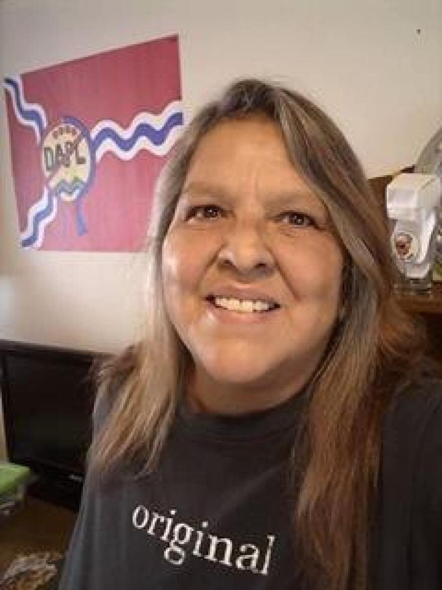 Kathy Dickerson
