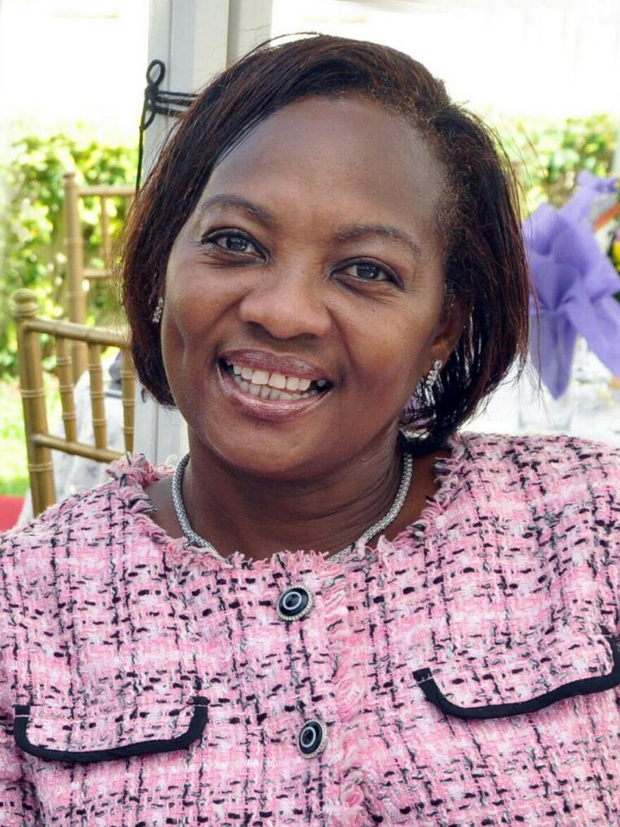 Dr. Adadevoh was the head of First Consultants Medical Centre in Lagos, Nigeria, which admitted the country's first Ebola case.