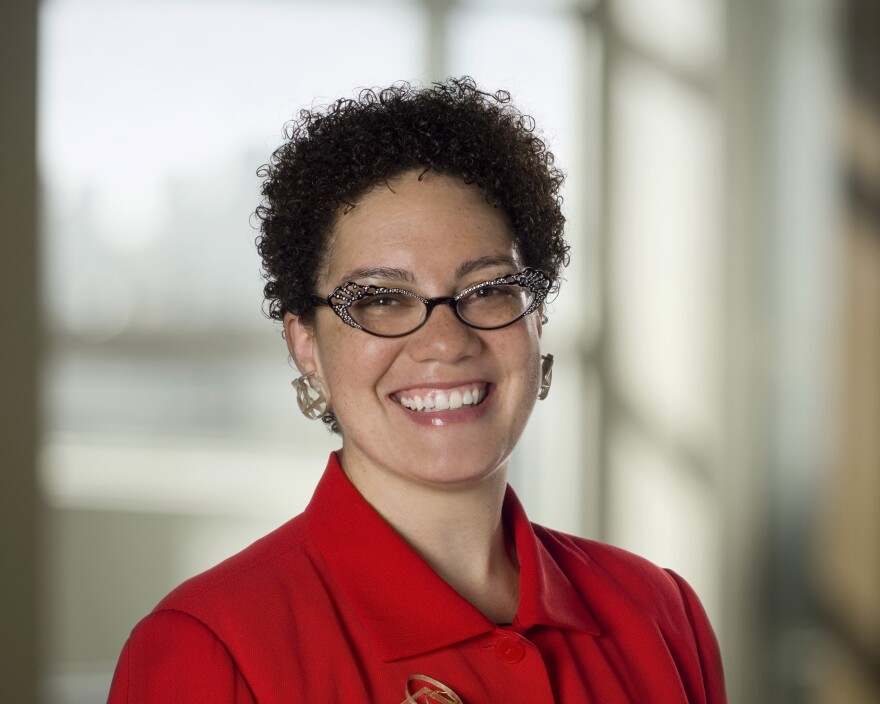 Suzanne Walsh has been named president of Bennett College.