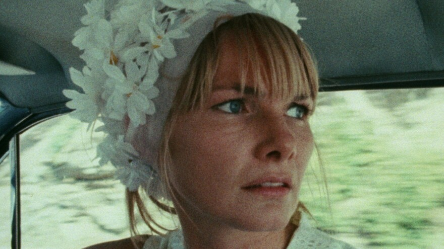 Barbara Loden wrote, directed and starred in Wanda, a 1970 film about a drifting woman.