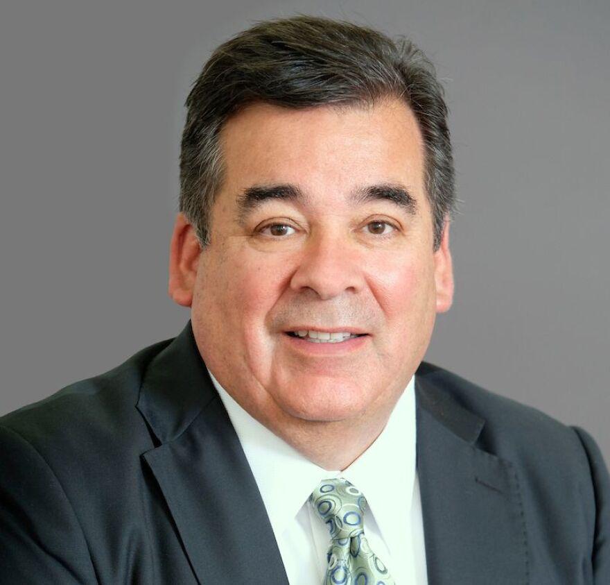Superintendent Clayton Wilcox