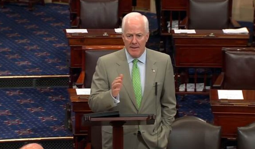 john_cornyn_senate_address_on_govt_shutdown_131010.jpg