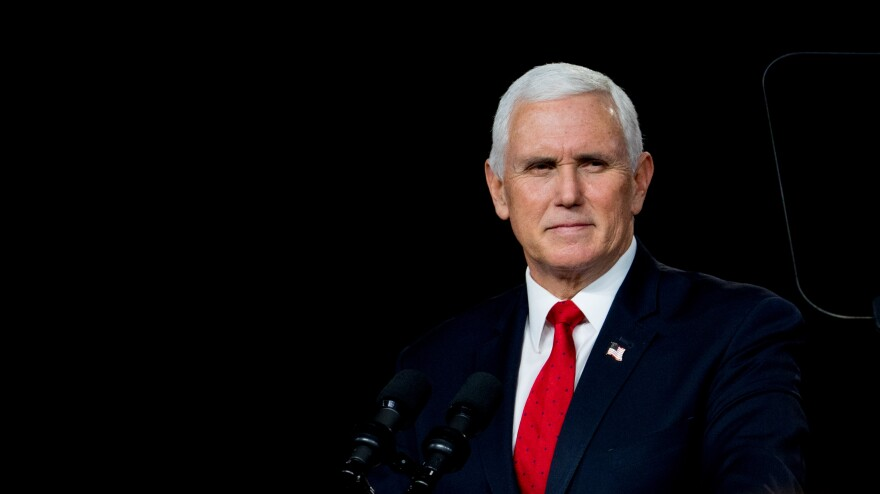 Vice President Mike Pence plans to attend President-elect Joe Biden's inauguration on Jan. 20.