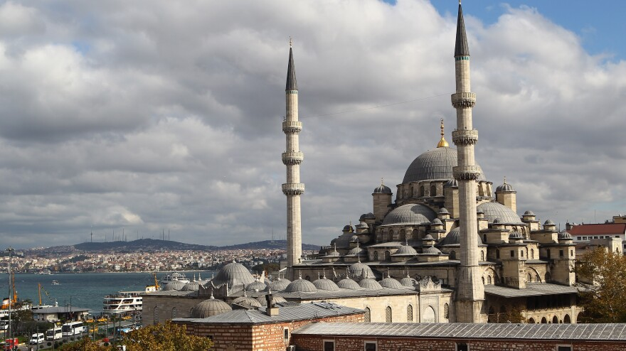 The euro crisis and Islamophobia are making Turkey more appealing to the descendants of Turkish immigrants who have been living in Germany.