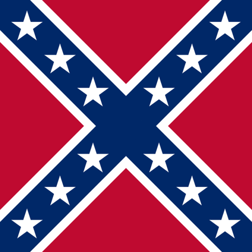 State Rep. Sykes doesn't want to see any Confederate flags flown outside public buildings or businesses in Ohio.